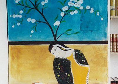 Fresques & Peintures murales